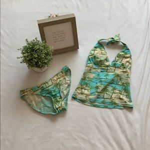 Other - Two-piece tankini
